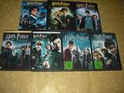 Harry Potter Komplett
