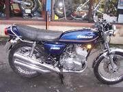Kawasaki KH250