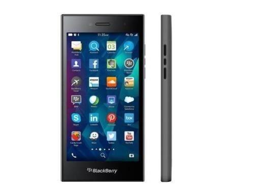 Blackberry LEAP full range