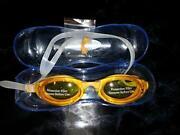 Schwimm Brille