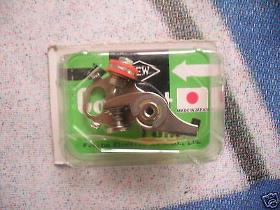 SUZUKI B100 / B120 / CT120 IGNITION CONTACT POINTS MADE IN JAPAN