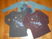 Boys Shirts Size 6/7