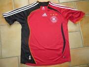 DFB Trikot Away
