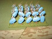 28mm Painted Roman