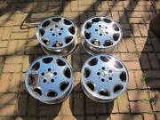 Mercedes E320 Wheels