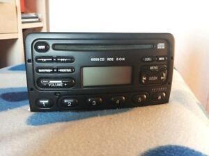 ford 6000 cd radios dvd player wechsler ebay. Black Bedroom Furniture Sets. Home Design Ideas