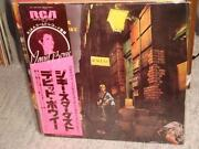 Ziggy Stardust LP