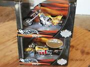 Hot Wheels Thunder Rides