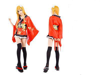 Oreimo Kirino Wa Lolita Kimono Costume Cosplay Ore no Imouto - Kirino Cosplay Kostüm