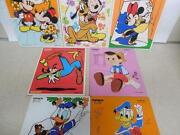 Vintage Disney Puzzle
