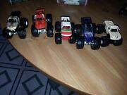 Monster Truck Lot