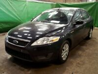 SPARE OR REPAIR NEED NEW ENGINE FORD MONDEO 1.6 PETROL YEAR 2007 FEW MONTHS MOT&FULL HISTORY SERVICE
