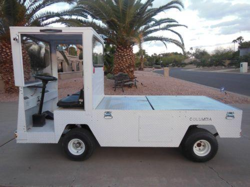 $_3 Vintage Golf Cart Wiring Diagram on