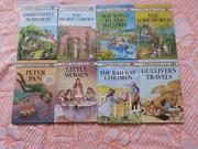 Ladybird Childrens Classics
