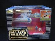 Star Wars Micro Machines Y Wing