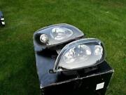 Citroen Saxo Headlights