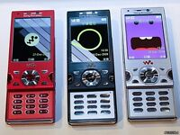 Sony Ericsson W995 phones wanted