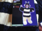 Vest Bumble Bee Infant & Toddler Costumes