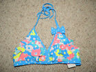 Justice 14 Size Bikini Top Swimwear (Sizes 4 & Up) for Girls