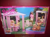 Barbie Lot NIB