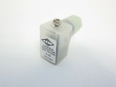 New Canfield 5103 1990000 6-48 Solenoid Connector