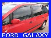 Windabweiser Ford Galaxy
