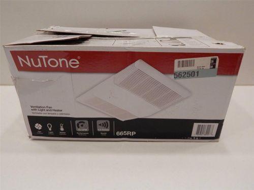 Nutone Heater Ebay