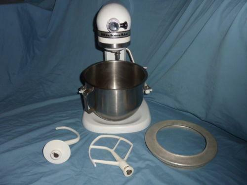 Kitchenaid Mixer K5 A Ebay