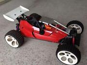 FG Baja Buggy 4WD