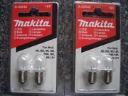 Makita Torch 18V