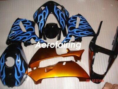 AF Fairing Injection Body Kit for Honda CBR600RR 2003 2004 CBR 600 RR 03 04 BU