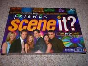 Friends Scene It