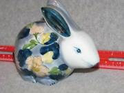 Ceramic Easter Rabbits