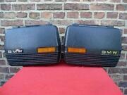 BMW Seitenkoffer