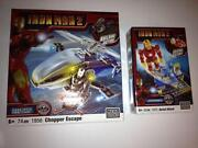 Marvel Mega Bloks