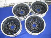 Jaguar XKE Wheels
