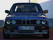 BMW E30 Schiebedach