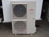 Fujitsu 14.0 kw cooling AIR CONDITIONER
