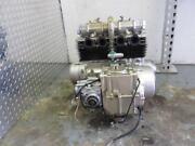 KZ750 Engine