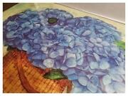 Lady Clare Placemats