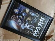 Mass Effect Signed