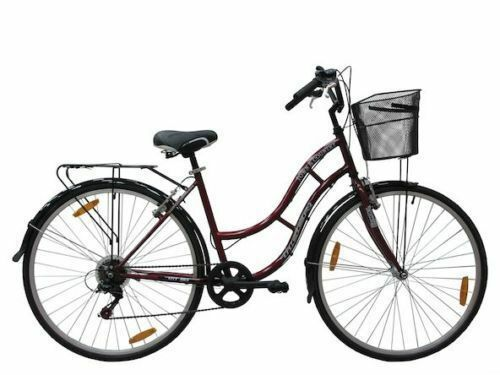Ladies' Town Bike Buying Guide