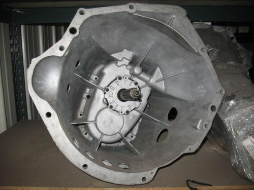 Gm 5 Speed Transmission