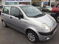 BEATIFUL AS NEW DAEWOO CAR, VERY GOOD CONDITION AS NEW - Good Services- OFRER IS RECEIVED