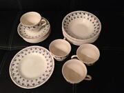 Barratts Tableware