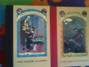 A Series of Unfortunate Events Lot