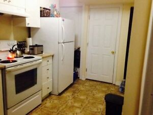 Basement appartment # Bovaird&Ashbyfield Road (Mount Pleasent)