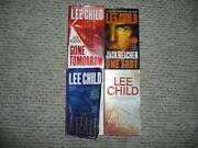 Lee Child Lot