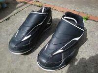 Shimano AM41 flat mtb shoes
