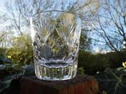 Webb Crystal Glasses